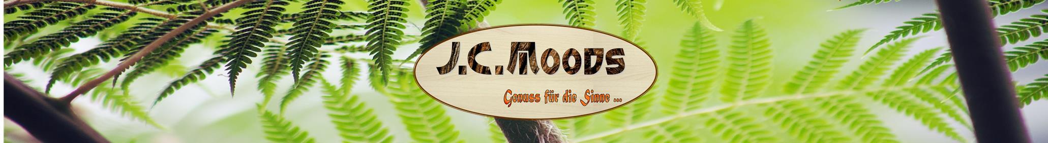 JC-Moods - Online Shop-Logo
